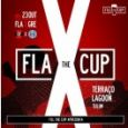 Fla The Cup