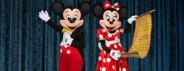 Disney On Ice - 100 Anos de Magia